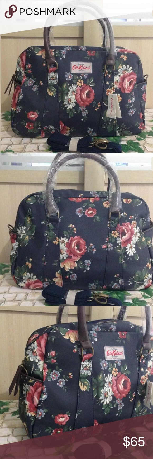 Awesome Floral Handbag Awesome brand new floral Cath Kidson Handbag!! Cath Kidston Bags