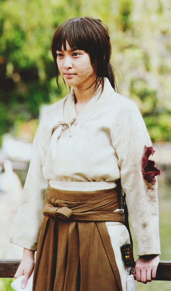 武井咲 Emi Takei Japanese Actress