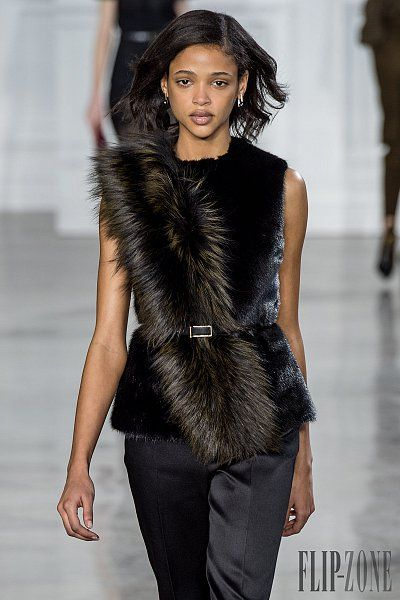 Jason Wu Fall-winter 2015-2016 - Ready-to-Wear