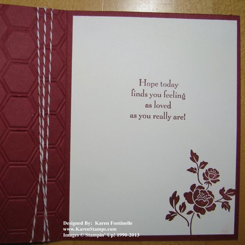 129 best inside cards images on Pinterest  Cards Greeting cards