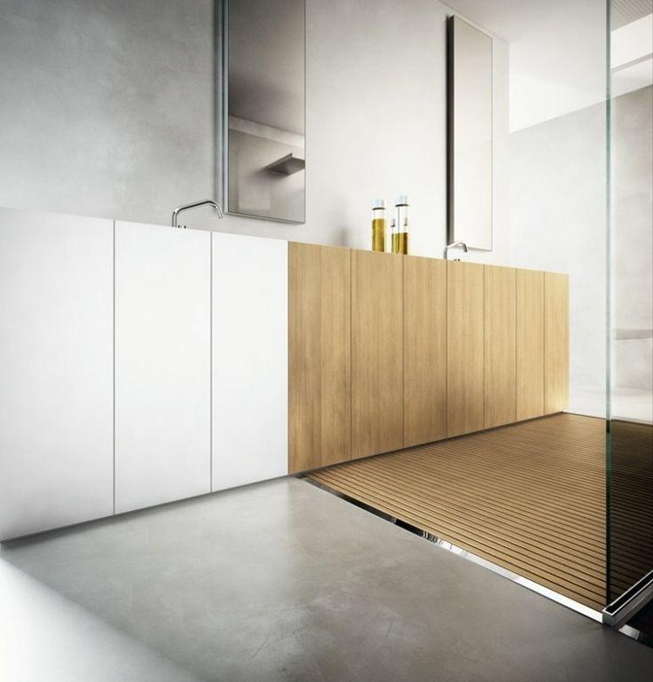 Badezimmer set holz  Die besten 17 Ideen zu Waschtisch Set auf Pinterest | Gäste wc ...