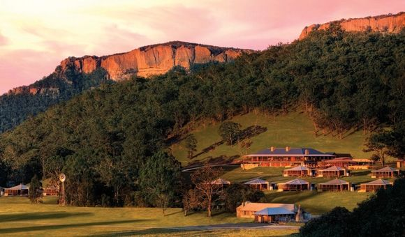 Great Destination Weddings | Destination Wedding Directory Wolgan Valley Resort & Spa »