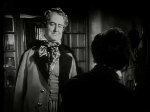 Scrooge (1951) Original Trailer. Another Christmas classic. <3