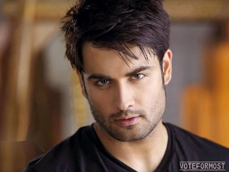 Vivian Dsena - Most Handsome Man in the World 2017 Poll - India