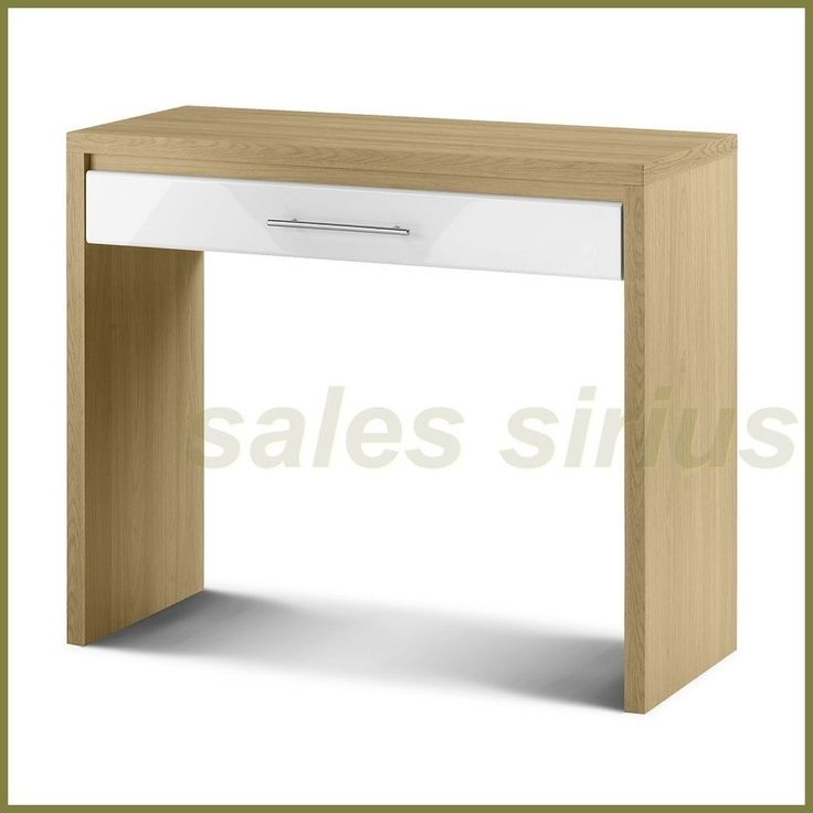 1000+ Ideas About White Dressing Tables On Pinterest