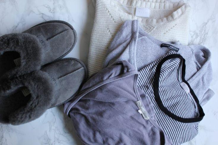 Loungewear Capsule Wardrobe-Tips & Must Haves.