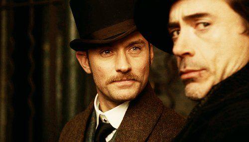 Sherlock Holmes and Doctor Watson: Film, Books, Doctors Watson, Dear Watson, Sherlock And Watson, Action Adventure Movie, Sherlock Holmes, Elementary, Boyfriends