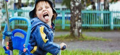 10 τύποι παιδιών που …σου ανεβάζουν το αίμα στο κεφάλι!
