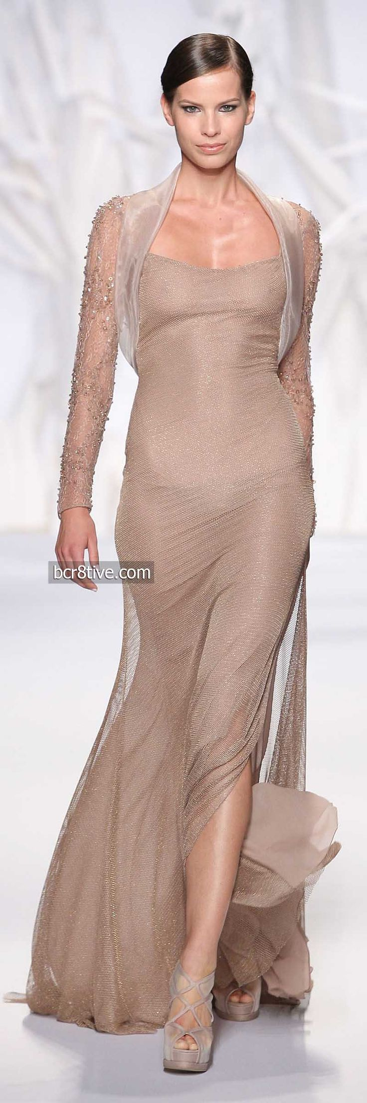 Abed Mahfouz Fall Winter 2014 Haute Couture ★★ Collection on ABED MAHFOUZ board ★★
