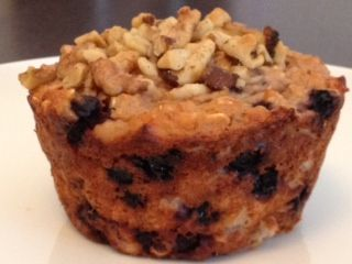 Eat clean muffins: Oats Muffins, Clean Eating, Bakeries Size, Muffins Bakeries, Protein Muffins, Clean Diet, Clean Muffins, Blueberries Oats, Oats Protein