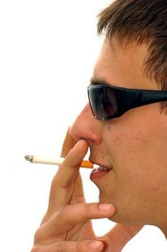 Detox & repair the body after quitting smoking