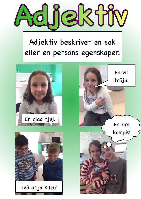 svenska   skolfröken fräken