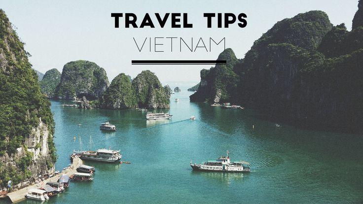 Une petite liste de conseils pour préparer son voyage au Vietnam et quelques astuces pour en profiter au maximum sur place et éviter des désagréments ou du moins en avoir connaissance. :)