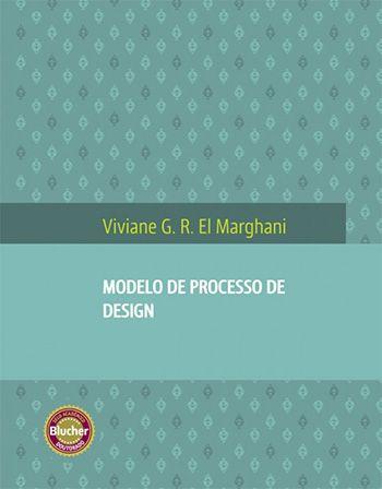 Capa do livro Modelo de Processo de Design