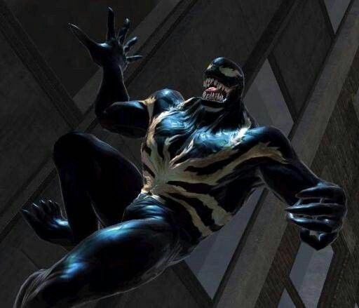 Spider man web of shadows symbiote electro - photo#16
