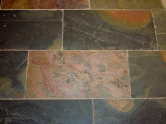 Leistenen vloer - Granito Natuursteen Design