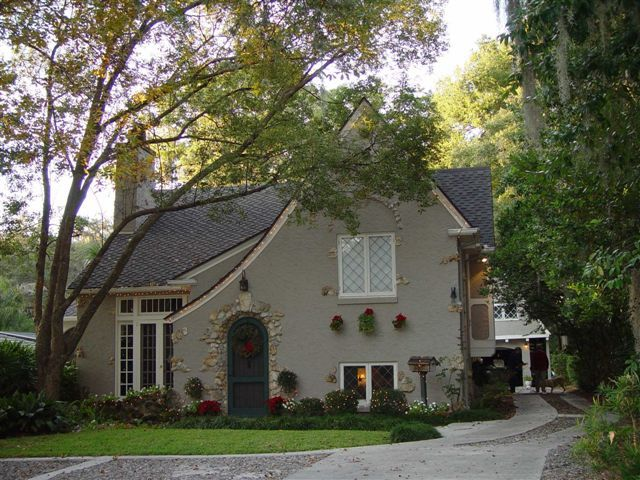 english craftsman style stucco - Google Search