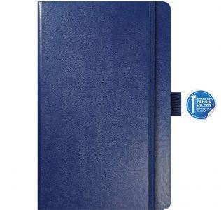 Promotional Castelli pocket notebook, Paros A6 notebook