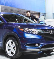 Senior Marketing Honda Cilacap