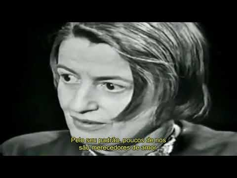 Mike Wallace entrevista Ayn Rand (1959) – COMPLETA…