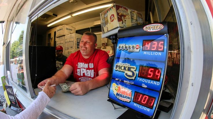 A sole winning Powerball ticket worth $447.8 million and matching all six numbers was sold in Southern California and will claim the 10th largest lottery prize in U.S. history, lottery officials said Sunday.  The winning ticket was sold at Marietta Liquor & Deli, the California Lottery... - #California, #Powerball, #Sold, #Ticket, #TopStories, #Winning, #Worth