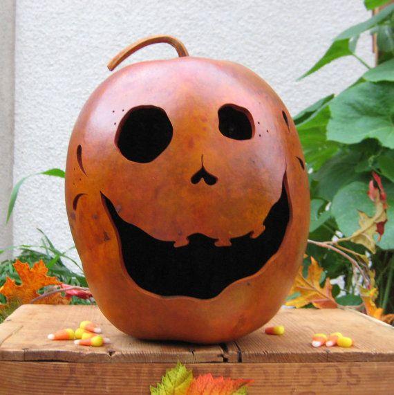 Halloween Gourds!: Autumn Halloween Seasons, Bowls Natural, Halloween Gourds, Pumpkin Gourds, Fall Halloween, Candy Bowls, Gourds Halloween, Funny Faces, Harvest Pumpkin