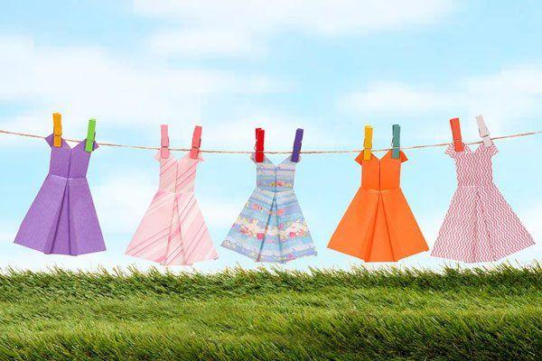 origami-dresses