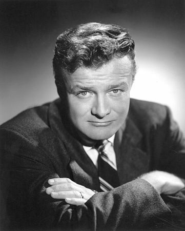 Brian Keith...a favorite actor of mine: The Parent Trap, The Russians are Coming, With Six You Get Eggroll, The Rare Breed, Family Affair.
