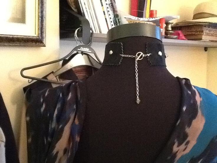 kolye (pendant)