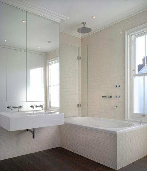 #Bathroom, #Shower