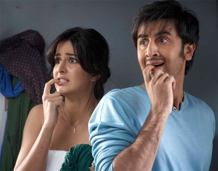 2009 brought good news for the Kapoor scion. That year he appeared in the critically and commercially successful films like Wake Up Sid and Ajab Prem Ki Ghazab Kahani, for which he won the Filmfare Critics Award for Best Performance.    In the former, a coming-of-age film, Ranbir delivered a layered performance, while his chemistry with Katrina and melodious music set the cash registers ringing at the box office for Ajab Prem Ki Ghazab Kahani.