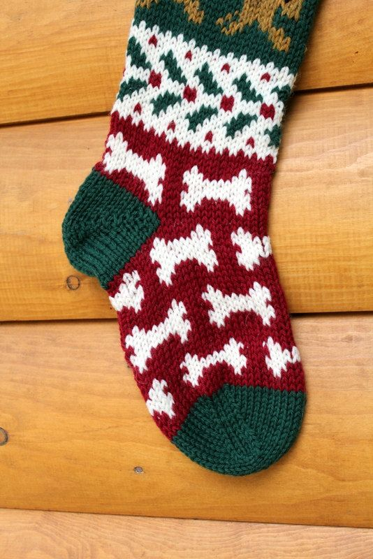 112 best Christmas stockings images on Pinterest | Christmas ...