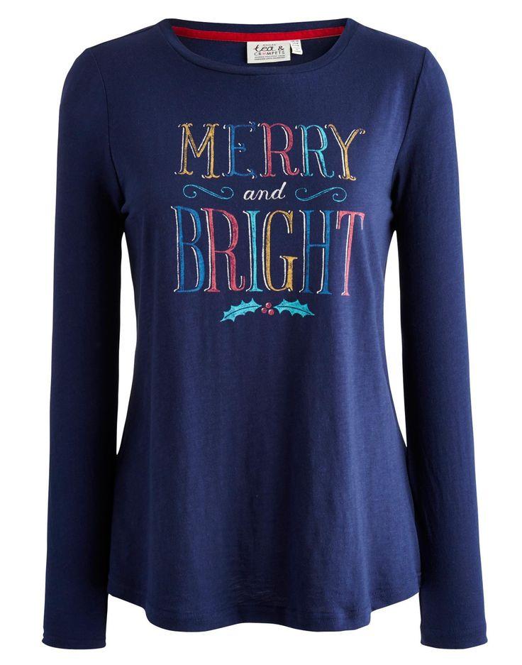 MIRTH Women's Long Sleeve T-Shirt