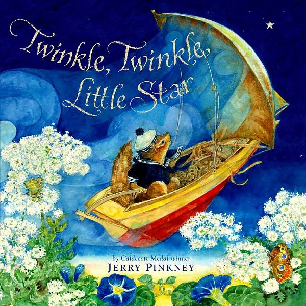 1000 Ideas About Twinkle Twinkle On Pinterest: Twinkle, Twinkle, Little Star. Jerry Pinkney