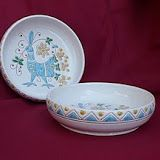 Ceramics, Ceramiche, Sardinia, Sardegna