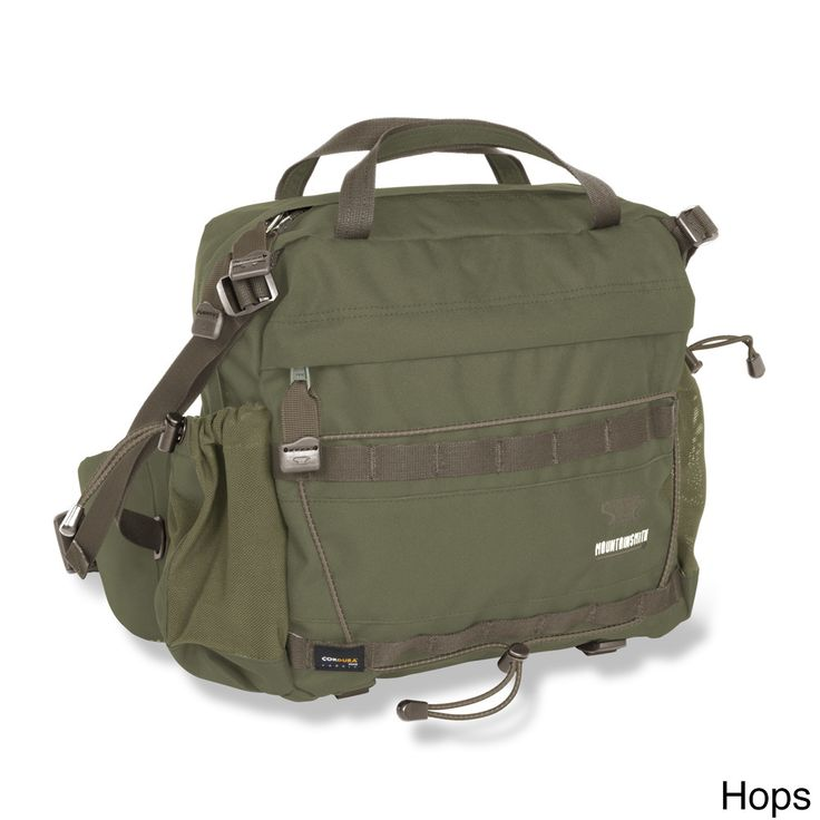 The lumbar pack that started the craze in the 80s, the Day pack lives on in its…