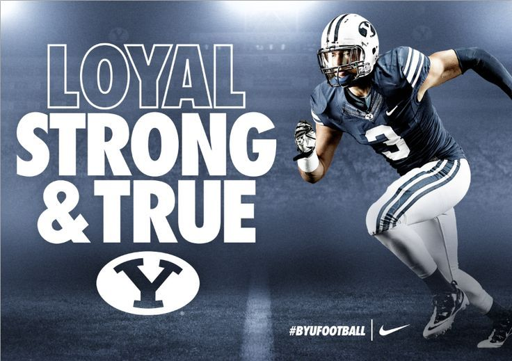 Image result for byu football images
