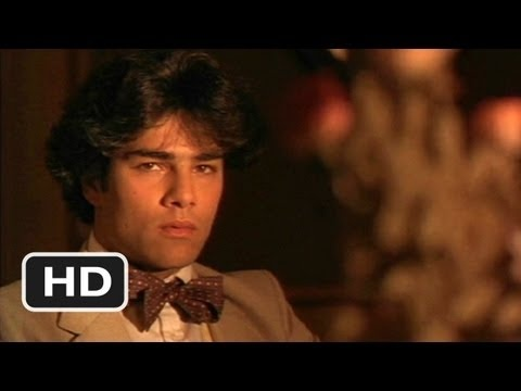 Like Water for Chocolate Movie Clip - watch all clips http://j.mp/A3tBn6  click to subscribe http://j.mp/sNDUs5    Mama Elena (Regina Torné) cruelly rejects Pedro's (Marco Leonardi) proposal to Tita (Lumi Cavazos), offering him Rosaura's hand in marriage instead.    TM & © Miramax Films (2012)  Cast: Marco Leonardi, Pilar Aranda, Yareli Arizmendi, Mar...