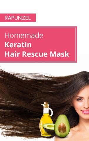 http://www.simplyrapunzel.com/blogs/rapunzel/79098692-easy-homemade-keratin-hair-repair-mask