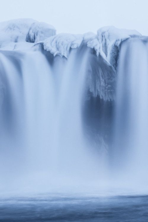 The Falls, Godafoss, Iceland
