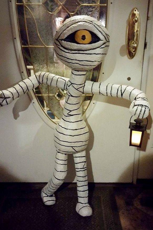 my favorite nmbc character - Tim Burton Halloween Decorations