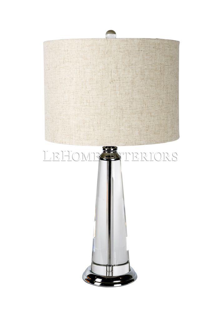 Лампа настольная F275