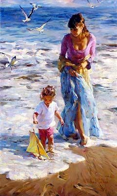 michael inessa garmash paintings | Michael and Inessa Garmash - Visual Arts - Objectivism Online Forum