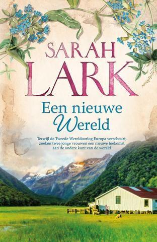 Leesfragment: 'Een nieuwe wereld' van Sarah Lark by Veen Bosch & Keuning uitgeversgroep - issuu
