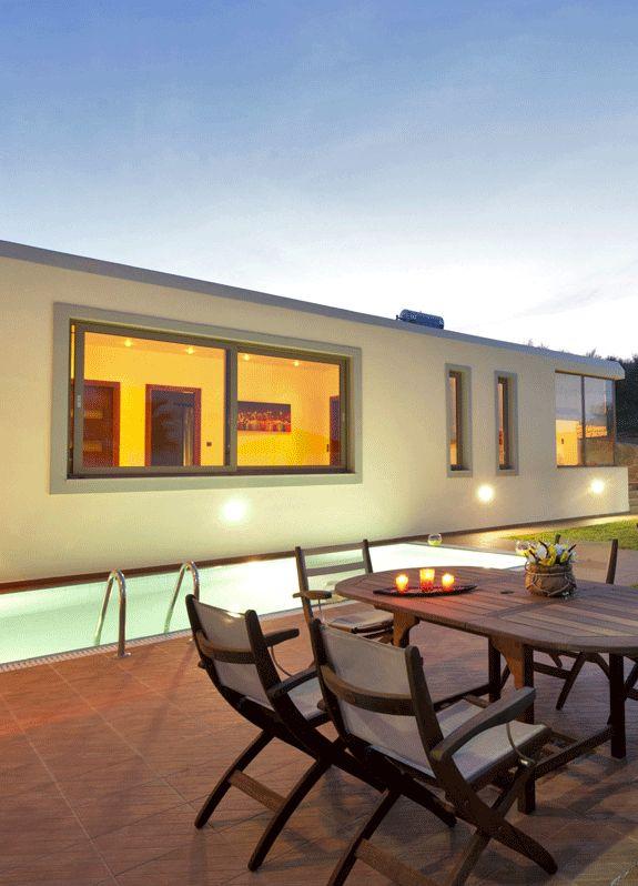 Paradise Villa in Maleme, Chania, Crete
