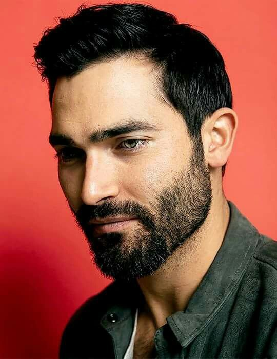 ~Tyler Hoechlin Best Known As Derek Hale In The Series Teen Wolf ~Now Playing A Role  Superman In The Series Supergirl The CW ~