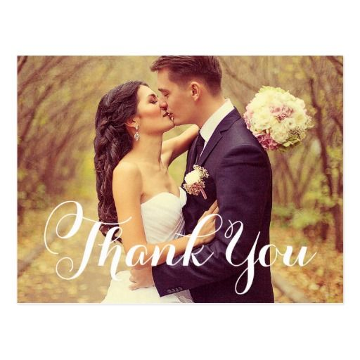 17 Best images about Wedding Thank you Cards – Order Wedding Thank You Cards