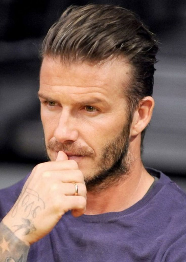 Pin By Mike Fox On Hair Pinterest Beckham And Wig