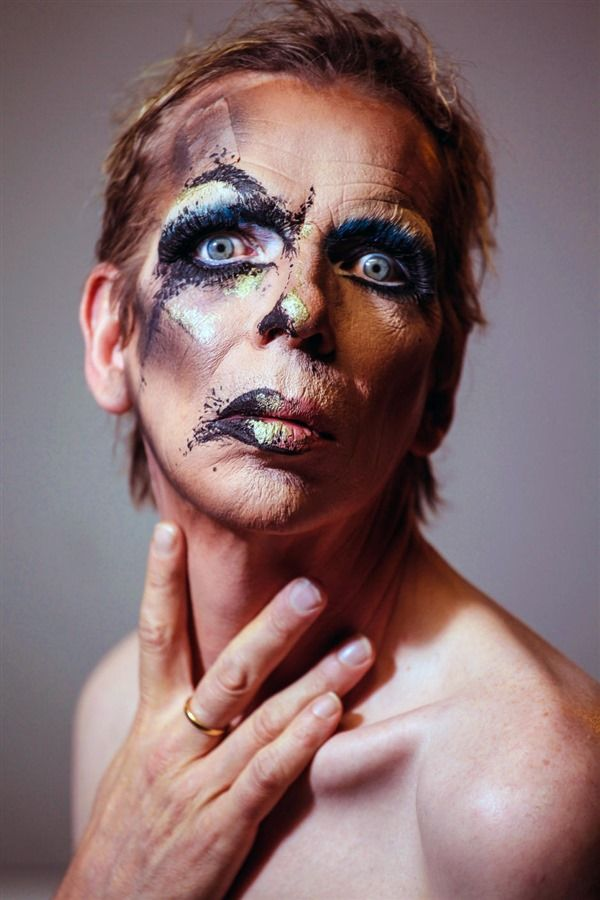 """Homotopia Delights with Intriguing 2014 Festival   Scars on Sunday """"A Honky Tonk Mass"""""""