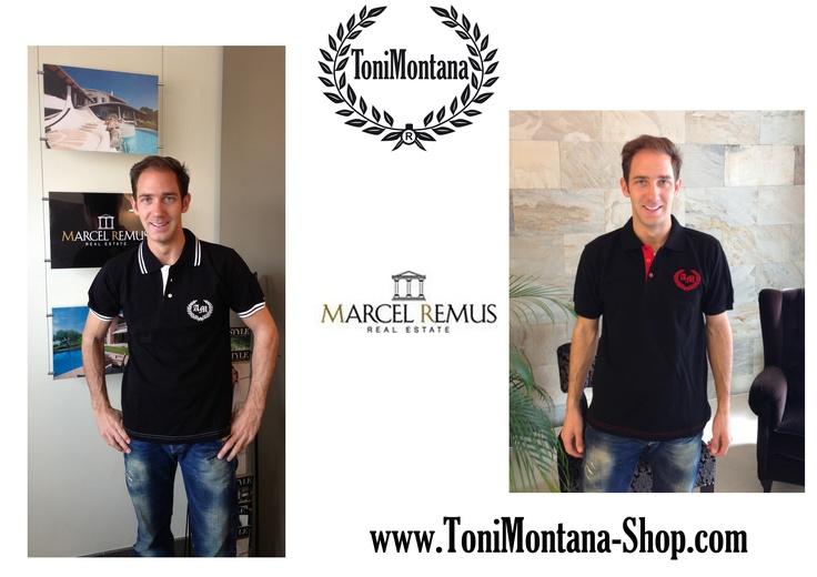 Marcel Remus Promi Makler aus Mallorca - mieten kaufen wohnen - by ToniMontana